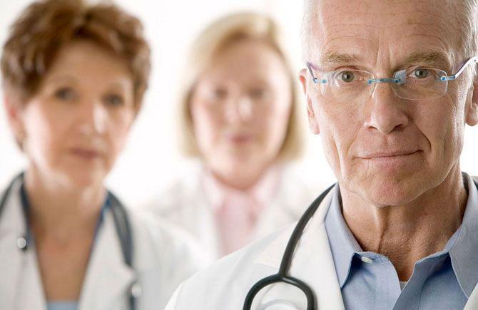 Медицинские заключения. Миф о белке