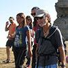 Ретрит в Крыму осень 2012