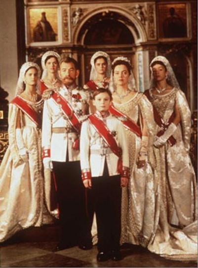 Просмотров: 675 царская семья