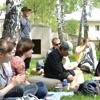 Ретрит в Новосибирске май 2013
