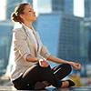 1. Йога для западного человека (видео)