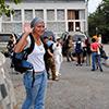 Ретрит в Алуште (Крым) сентябрь 2011