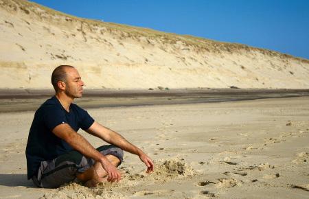Зачем заниматься медитацией
