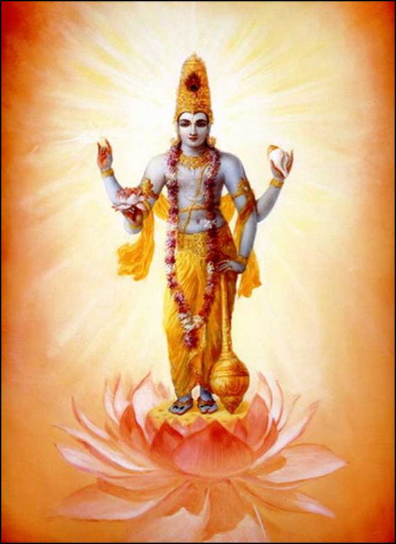Параматма – Господь в сердце