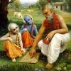 2. Как узнать, кто истинный гуру (духовный учитель)?