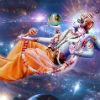 7. Теория плоской Земли. Духовный и материальный миры