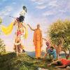 История про брахманов и божество-свидетеля – Сакши-Гопалу